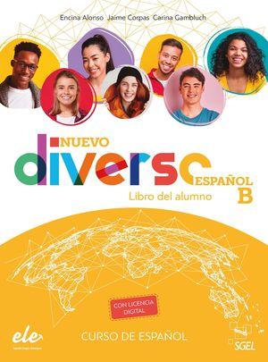 NUEVO DIVERSO ESPAÑOL B AL+@