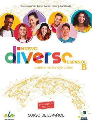 NUEVO DIVERSO ESPAÑOL B EJ+@