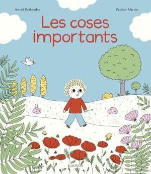 COSES IMPORTANTS, LES