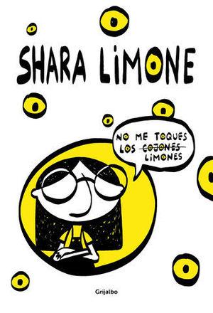 DIARIO DE SHARA LIMONE