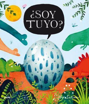 ¿SOY TUYO?.