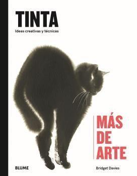 TINTA. IDEAS CREATIVAS Y TÉCNICAS