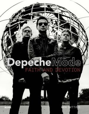 DESPECHE MODE.  FAITH AND DEVOTION