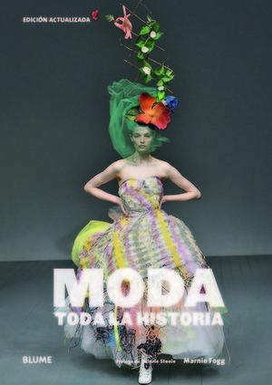 MODA.  TODA LA HISTORIA
