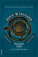 TRAINING CAMP.  EL LIBRO DE TWIG