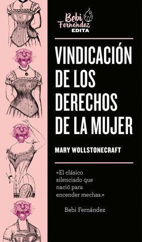 BEBI EDITA.  VINDICACIÓN DE LOS DERECHOS DE LA MUJER