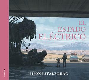EL ESTADO ELECTRICO
