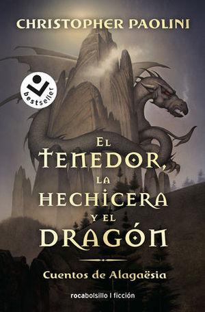 EL TENEDOR, LA HECHICERA Y EL DRAGON