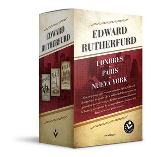 ESTUCHE EDWARD RUTHERFURD