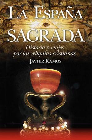 LA ESPAÑA SAGRADA