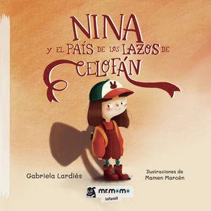 NINA Y LOS LAZOS DE CELOFAN