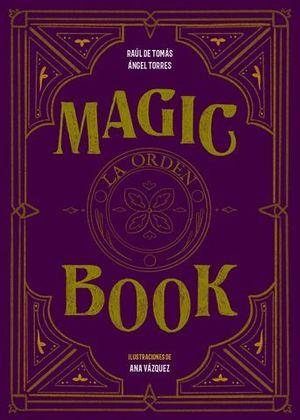 MAGIC BOOK.  LA ORDEN