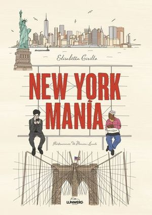 NEW YORKMANIA