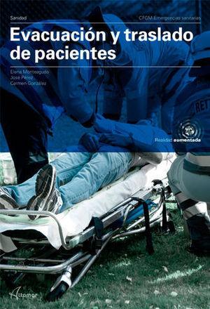 EVACUACION Y TRASLADO DE PACIENTES  ED. 2019