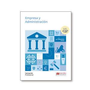 EMPRESA Y ADMINISTRACION ED. 2020