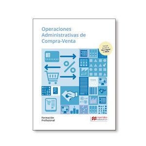 OPERACIONES ADMINISTRATIVAS DE COMPRAVENTA ED. 2020