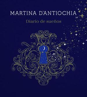 MARTINA.  DIARIO DE SUEÑOS