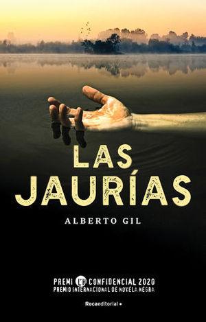 LAS JAURÍAS. PREMIO L´H CONFIDENCIAL 2020