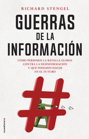 GUERRAS DE LA INFORMACION