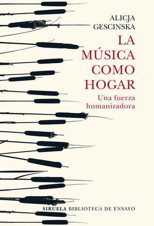LA MUSICA COMO HOGAR