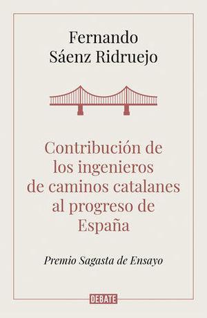 CONTRIBUCION DE LOS INGENIEROS CATALANES