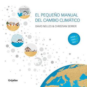 EL PEQUEÑO MANUAL DEL CAMBIO CLIMATICO