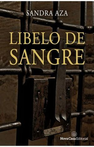 LIBELO DE SANGRE