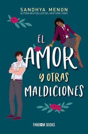EL AMOR Y OTRAS MALDICIONES.