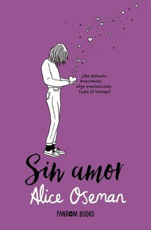 SIN AMOR.