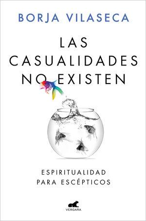 LAS CASUALIDADES NO EXISTEN