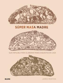 SUPER MASA MADRE