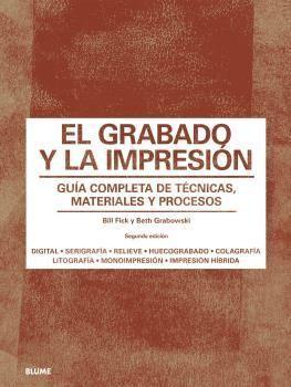 EL GRABADO Y LA IMPRENSION