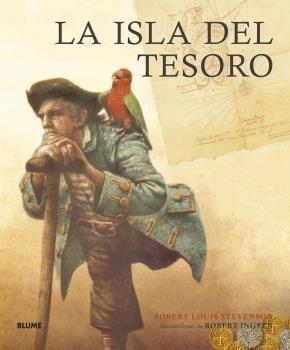 LA ISLA DEL TESORO  ( ED. ILUSTRADA )