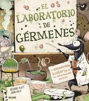 EL LABORATORIO DE GERMENES