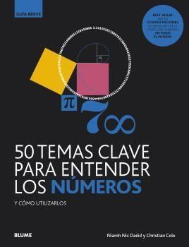 50 TEMAS CLAVE PARA ENTENDER LOS NÚMEROS.