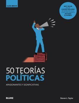 50 TEORÍAS POLÍTICAS.