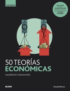 50 TEORÍAS ECONÓMICAS.