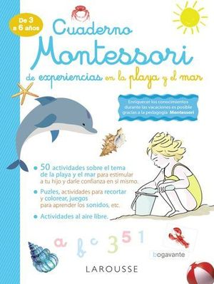 C MONTESSORI PLAYA Y MAR