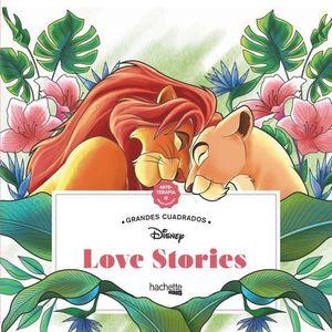 LOVE STORIES. MANDALAS