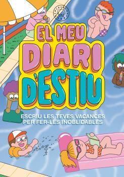 MEU DIARI D'ESTIU, EL  (NOVA EDICIÓ)