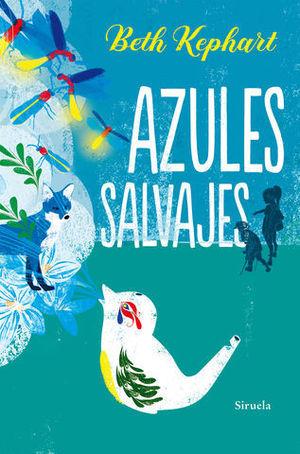 AZULES SALVAJES.