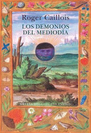LOS DEMONIOS DEL MEDIODIA