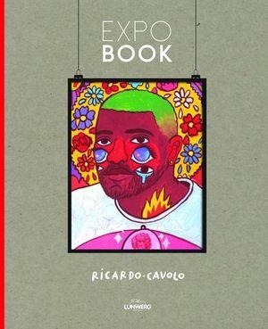 EXPO BOOK. RICARDO CAVOLO.