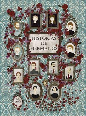 HISTORIAS DE HERMANOS.