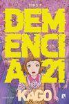 DEMENCIA 21. TOMO 2