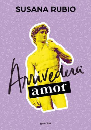 ARRIVEDERCI, AMOR.  ROMA 1