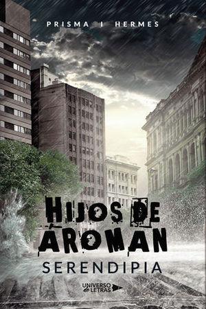 *P.F* HIJOS DE AROMAN