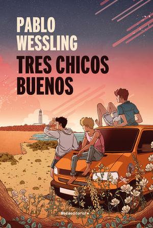 TRES CHICOS BUENOS.