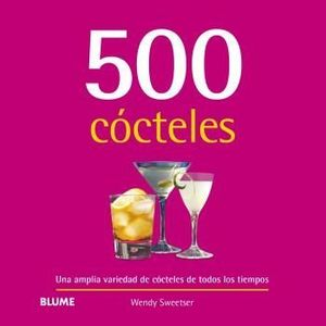 500 CÓCTELES.