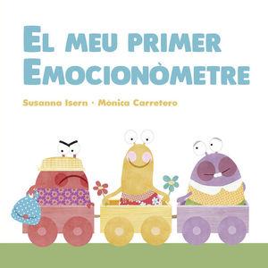 EL MEU PRIMER EMOCIONÒMETRE